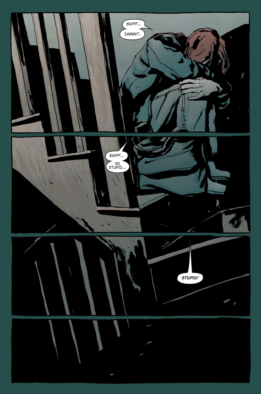 Read online Alias comic -  Issue #2 - 17