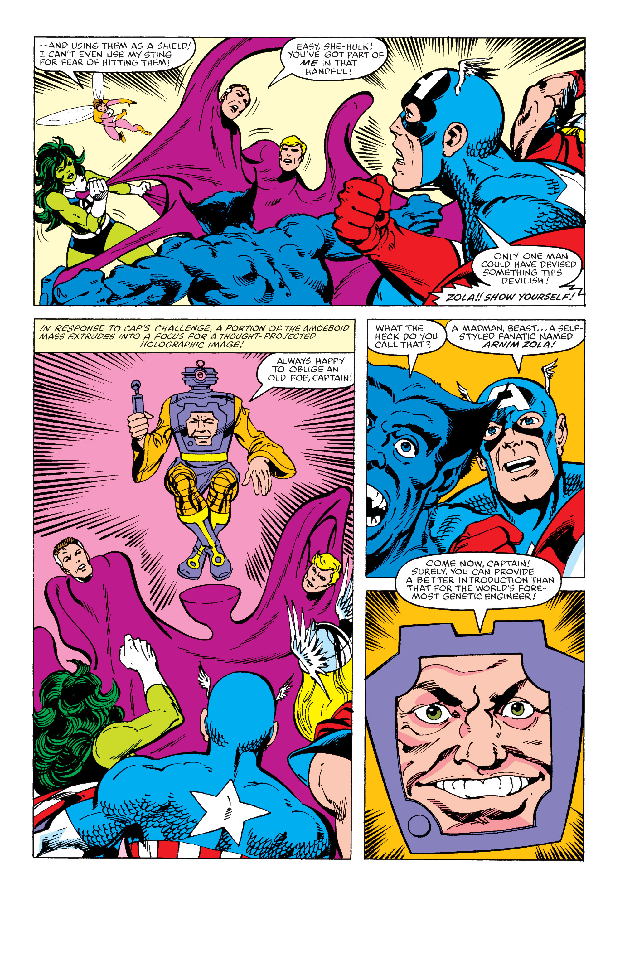 The Avengers (1963) _Annual_13 Page 22