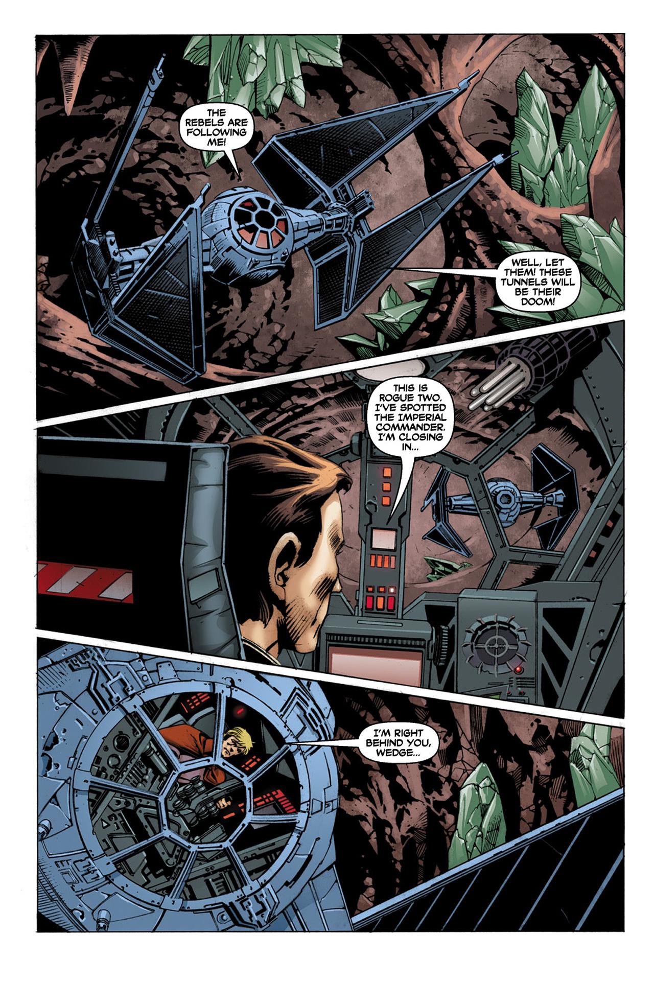 Read online Star Wars Omnibus comic -  Issue # Vol. 1 - 64