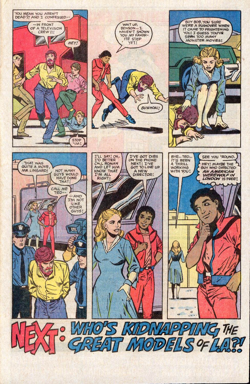 Dazzler (1981) 33 Page 24
