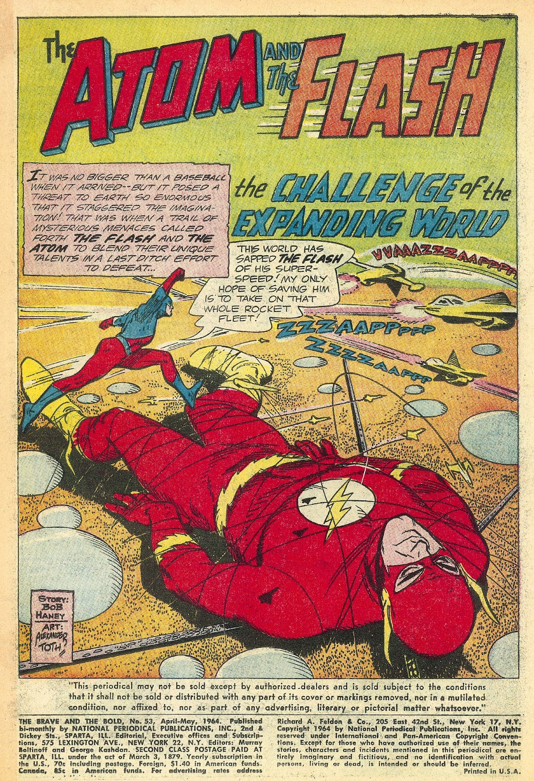 Read online 75 Years Of DC Comics comic -  Issue # TPB (Part 4) - 59