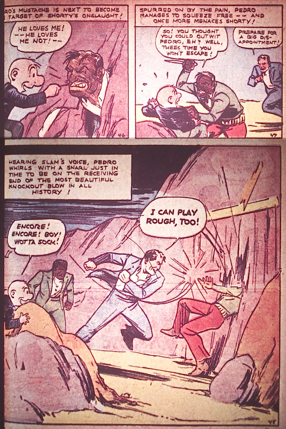 Detective Comics (1937) 6 Page 64