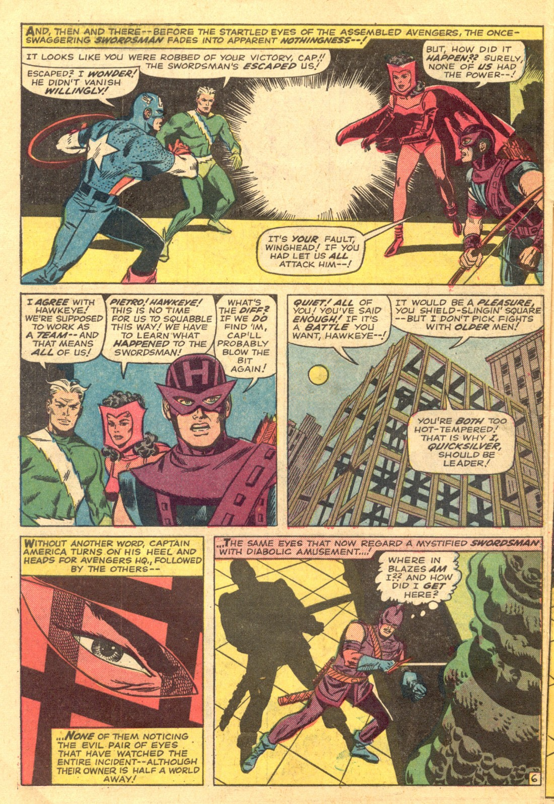 The Avengers (1963) 20 Page 9
