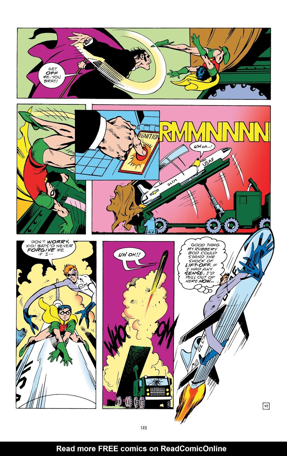 Read online Detective Comics (1937) comic -  Issue # _TPB Batman - The Dark Knight Detective 1 (Part 2) - 49