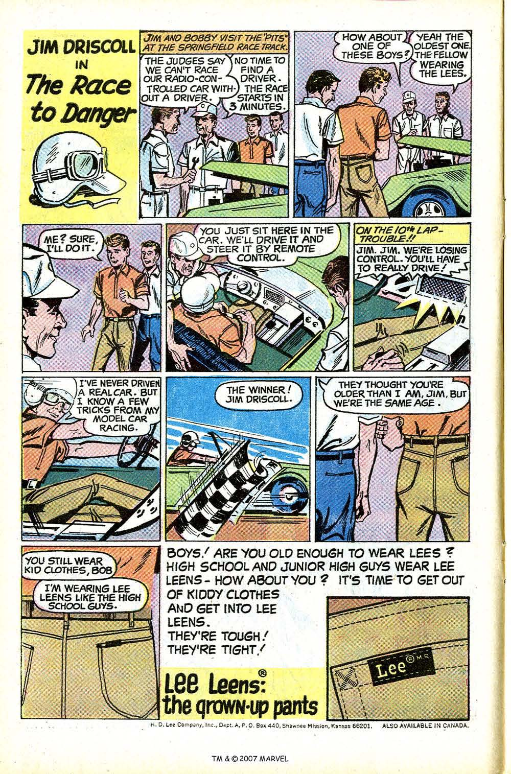 Silver Surfer (1968) Issue #9 #9 - English 6