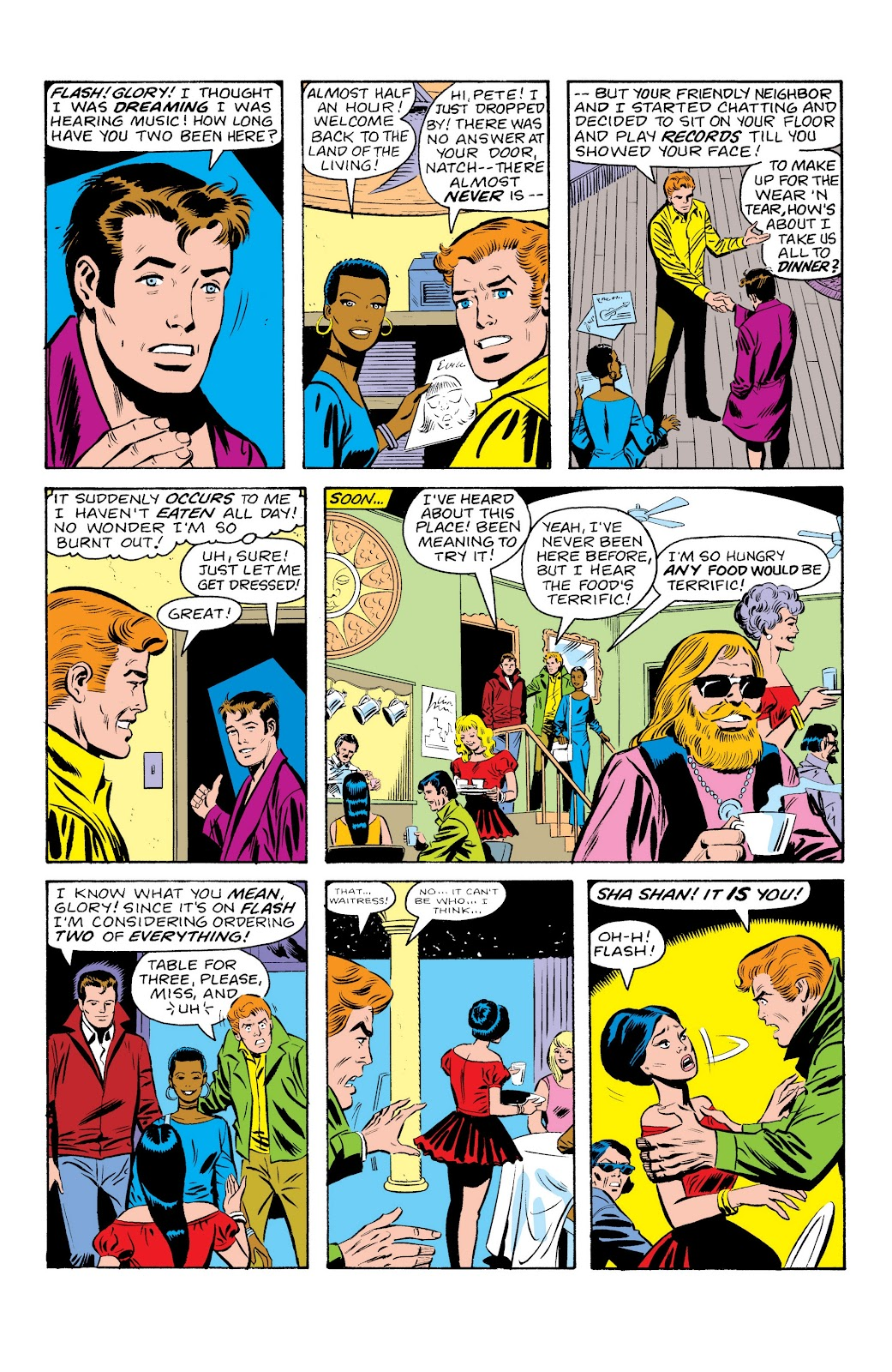 Read online Marvel Masterworks: The Spectacular Spider-Man comic -  Issue # TPB (Part 1) - 51