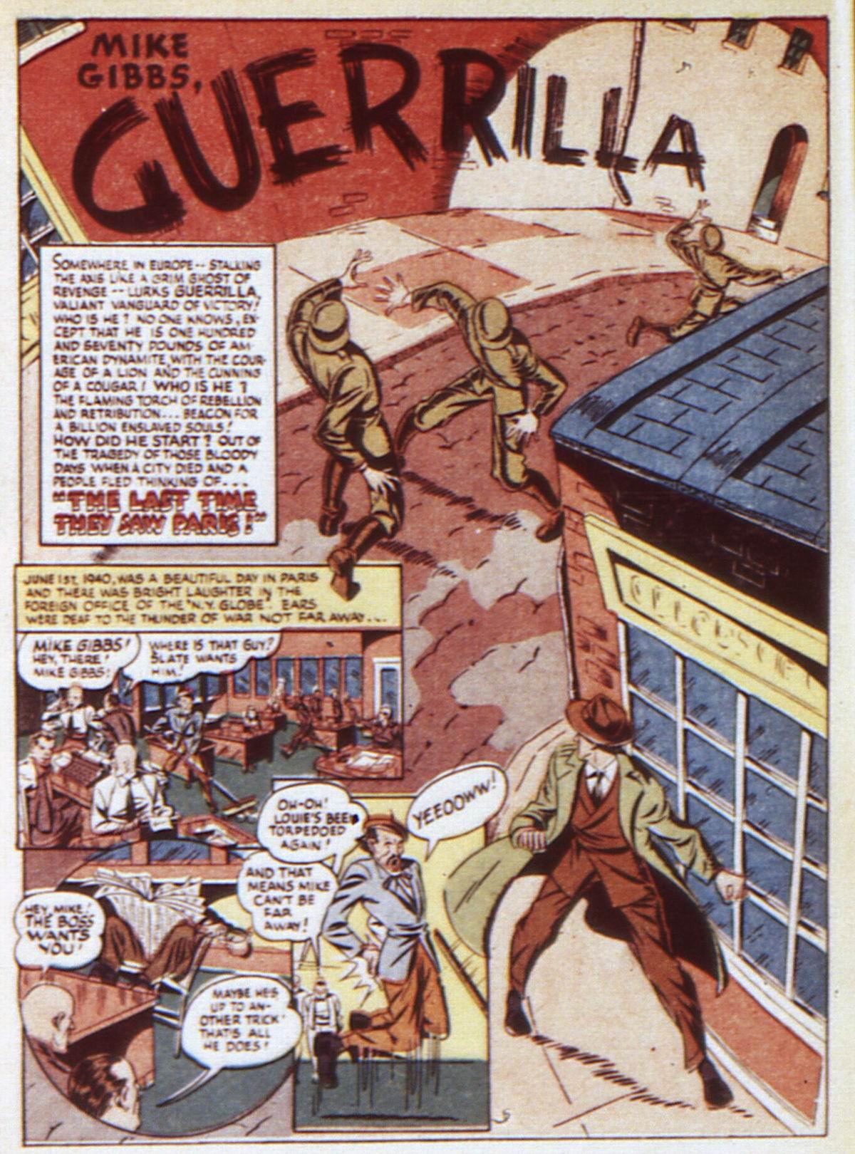 Read online Adventure Comics (1938) comic -  Issue #84 - 58