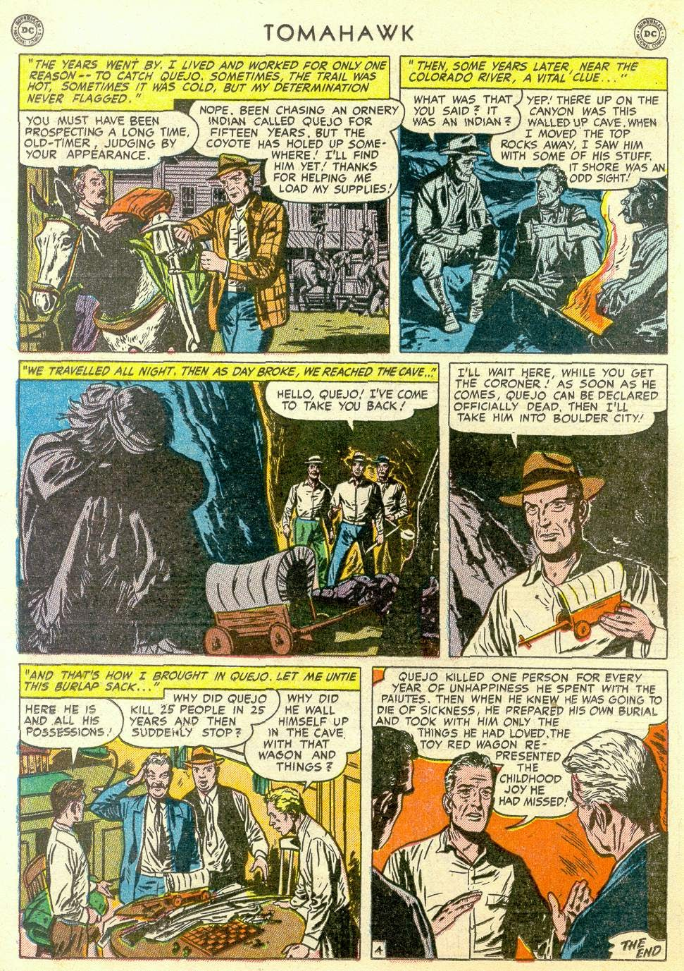 Tomahawk issue 1 - Page 26