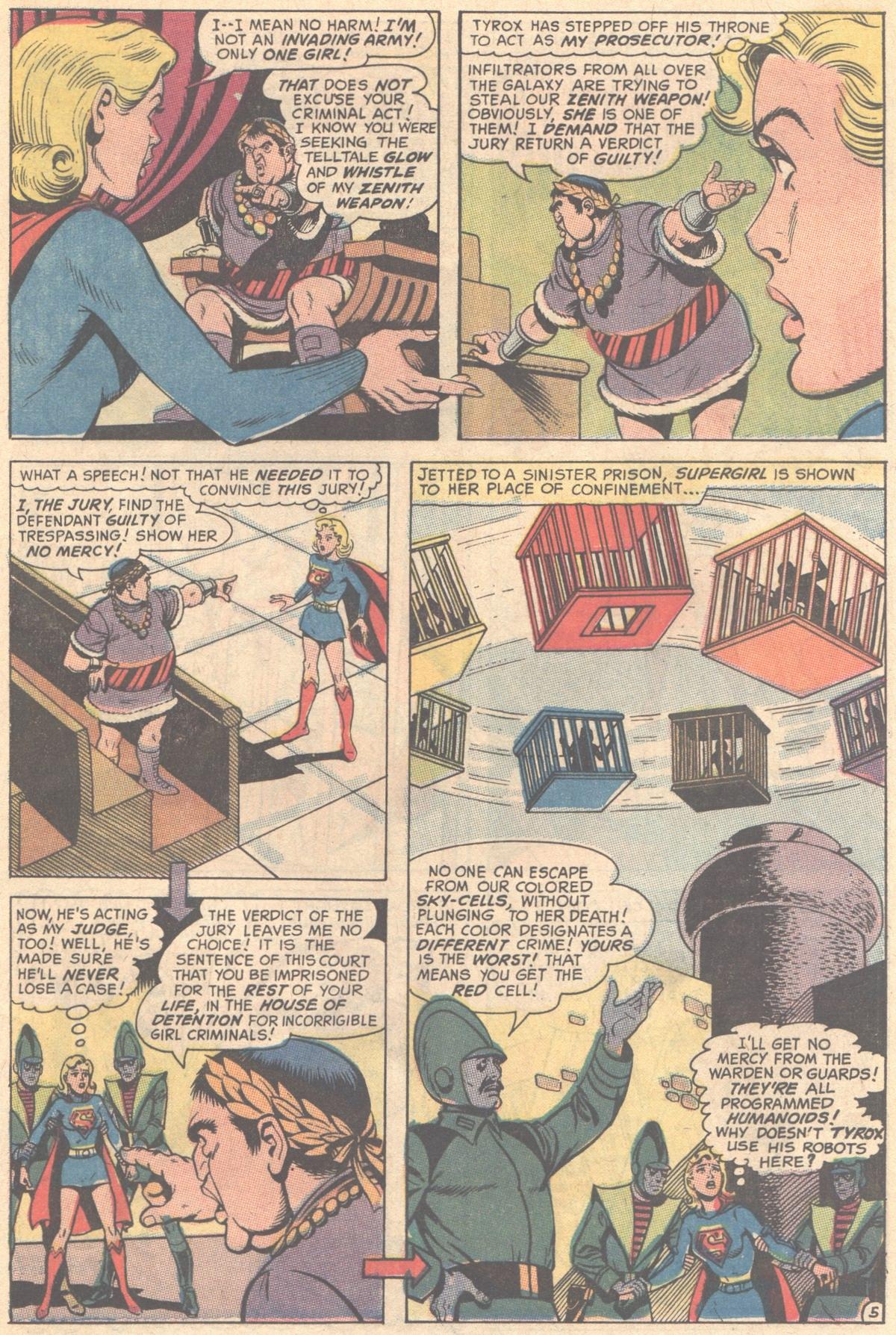 Read online Adventure Comics (1938) comic -  Issue #394 - 21