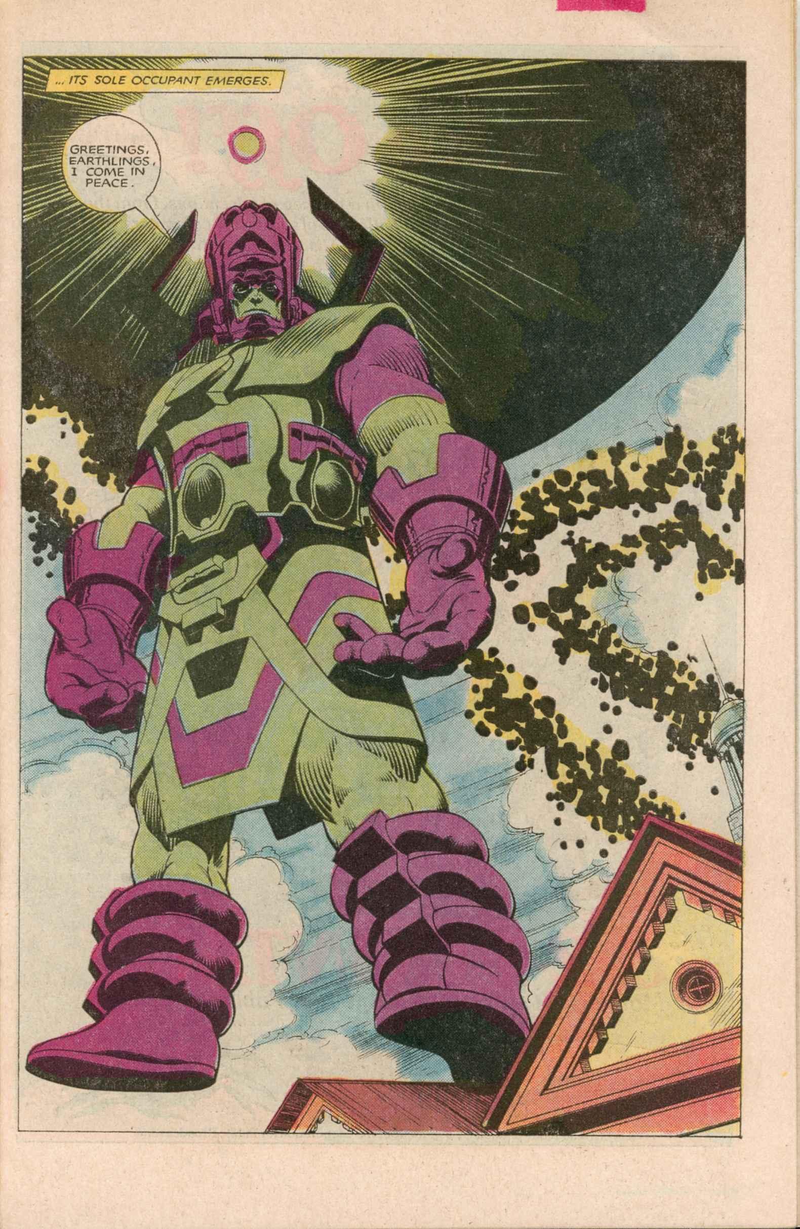 Read online Uncanny X-Men (1963) comic -  Issue # _Annual 7 - 5