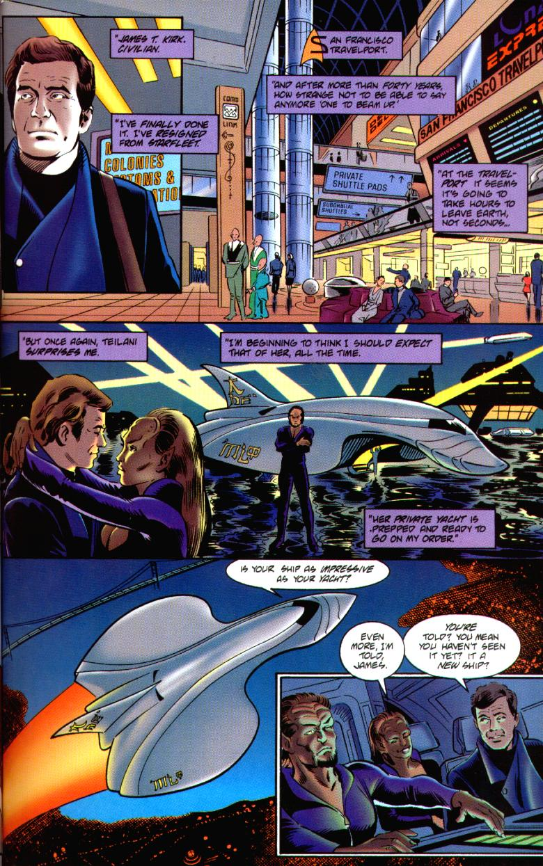 Read online Star Trek: The Ashes of Eden comic -  Issue # Full - 33