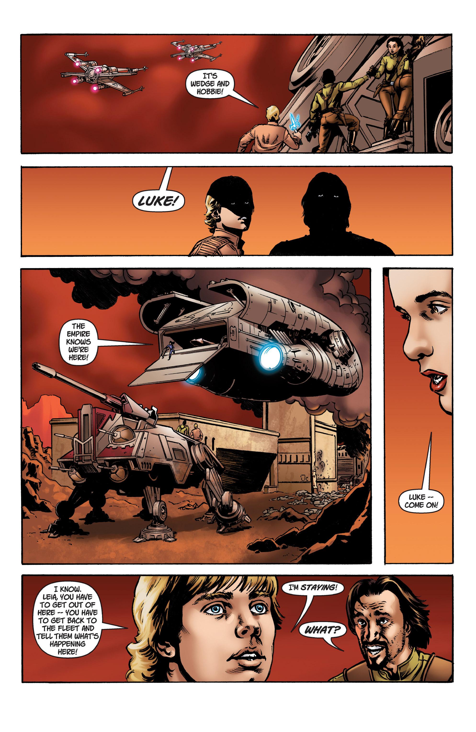 Read online Star Wars Omnibus comic -  Issue # Vol. 20 - 177