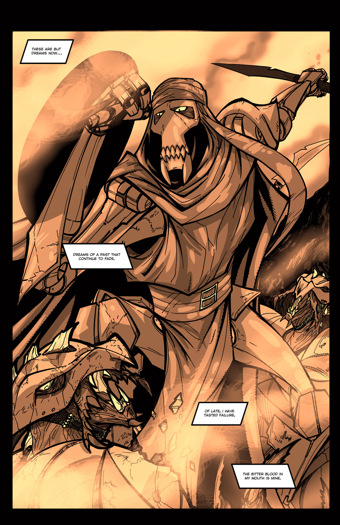 Read online Star Wars: Tales From The Clone Wars comic -  Issue # TPB - 71
