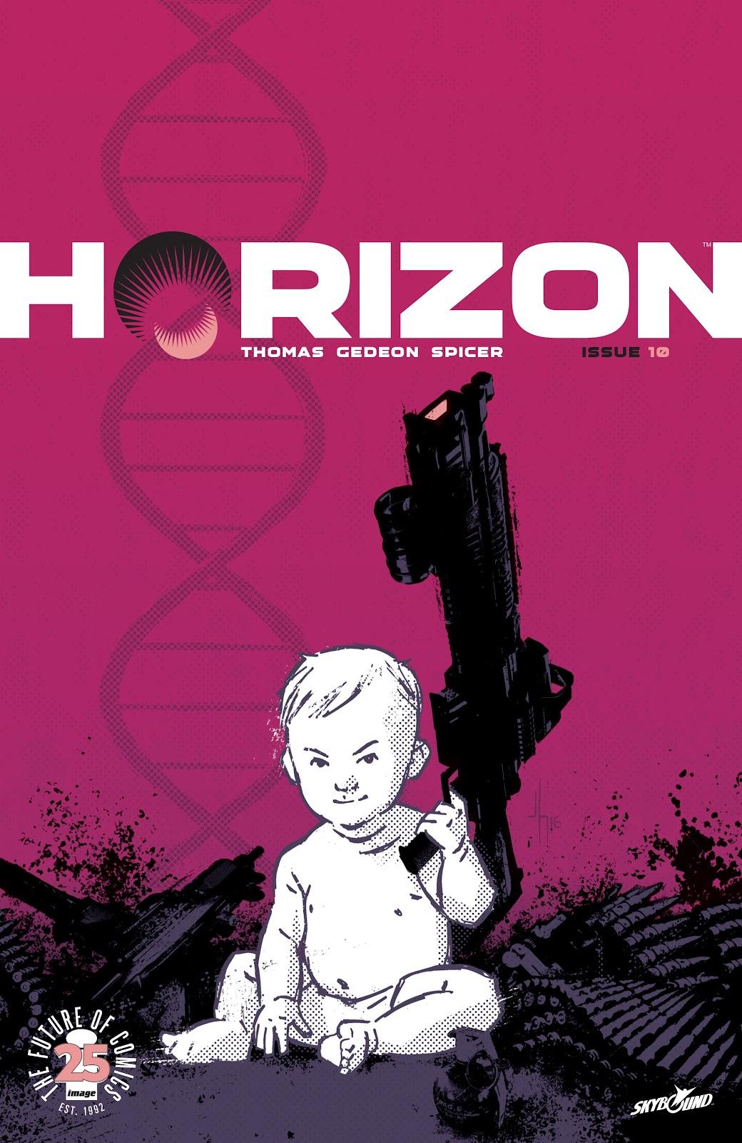 Horizon 10 Page 1