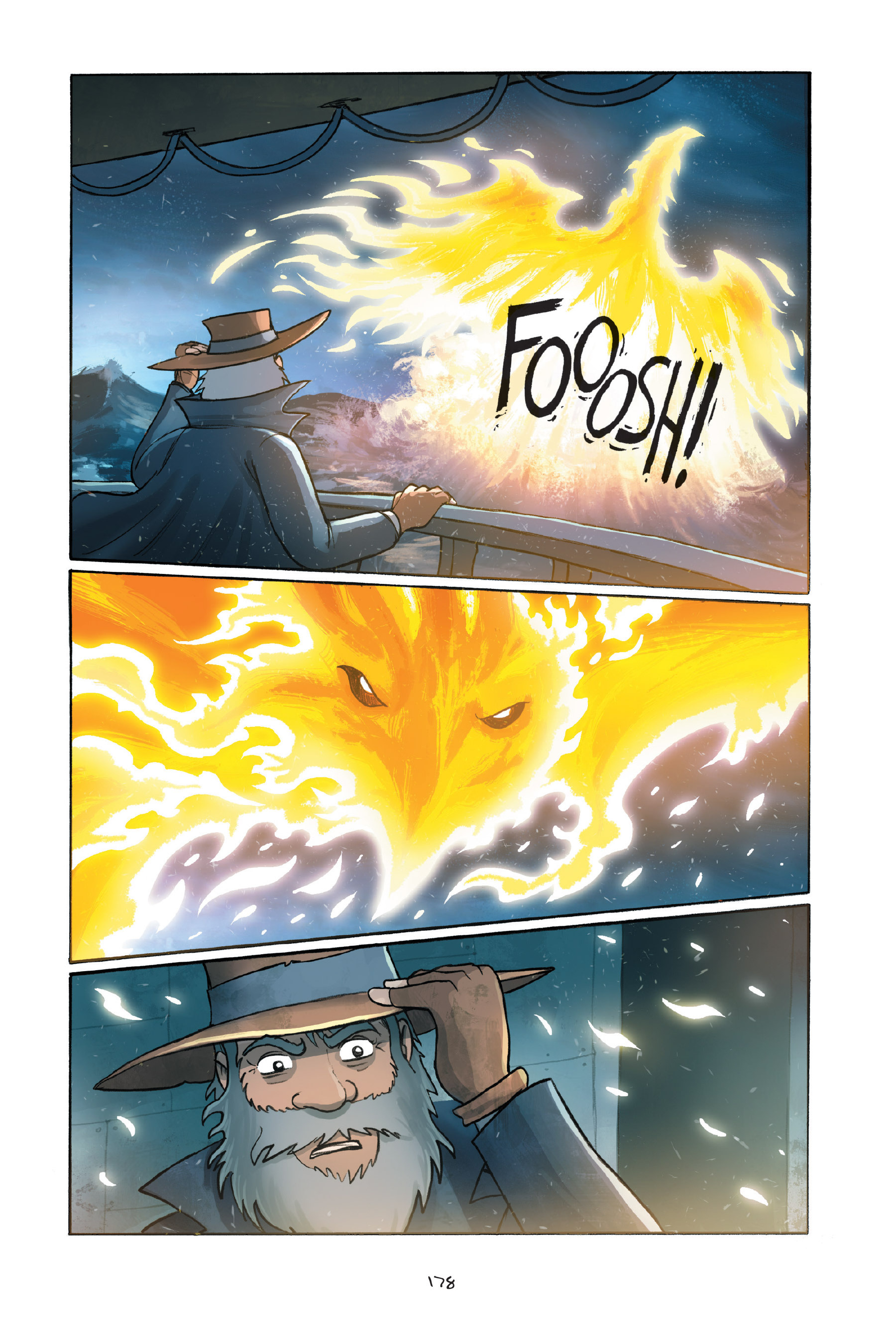 Read online Amulet comic -  Issue #7 - 178