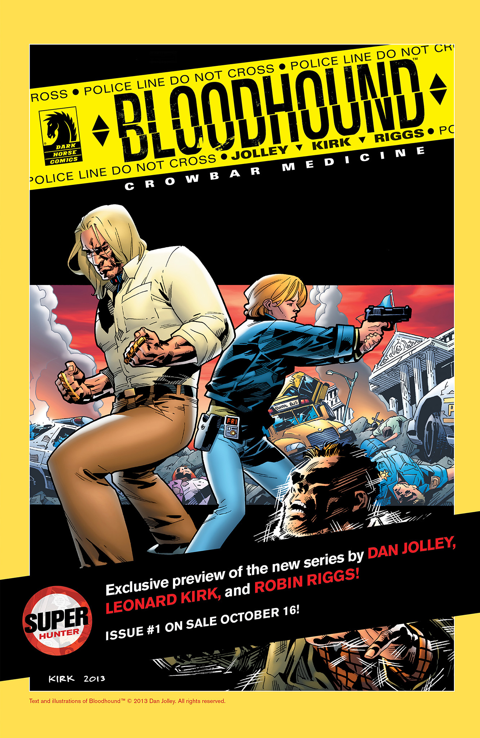 Read online Buzzkill comic -  Issue #1 - 26