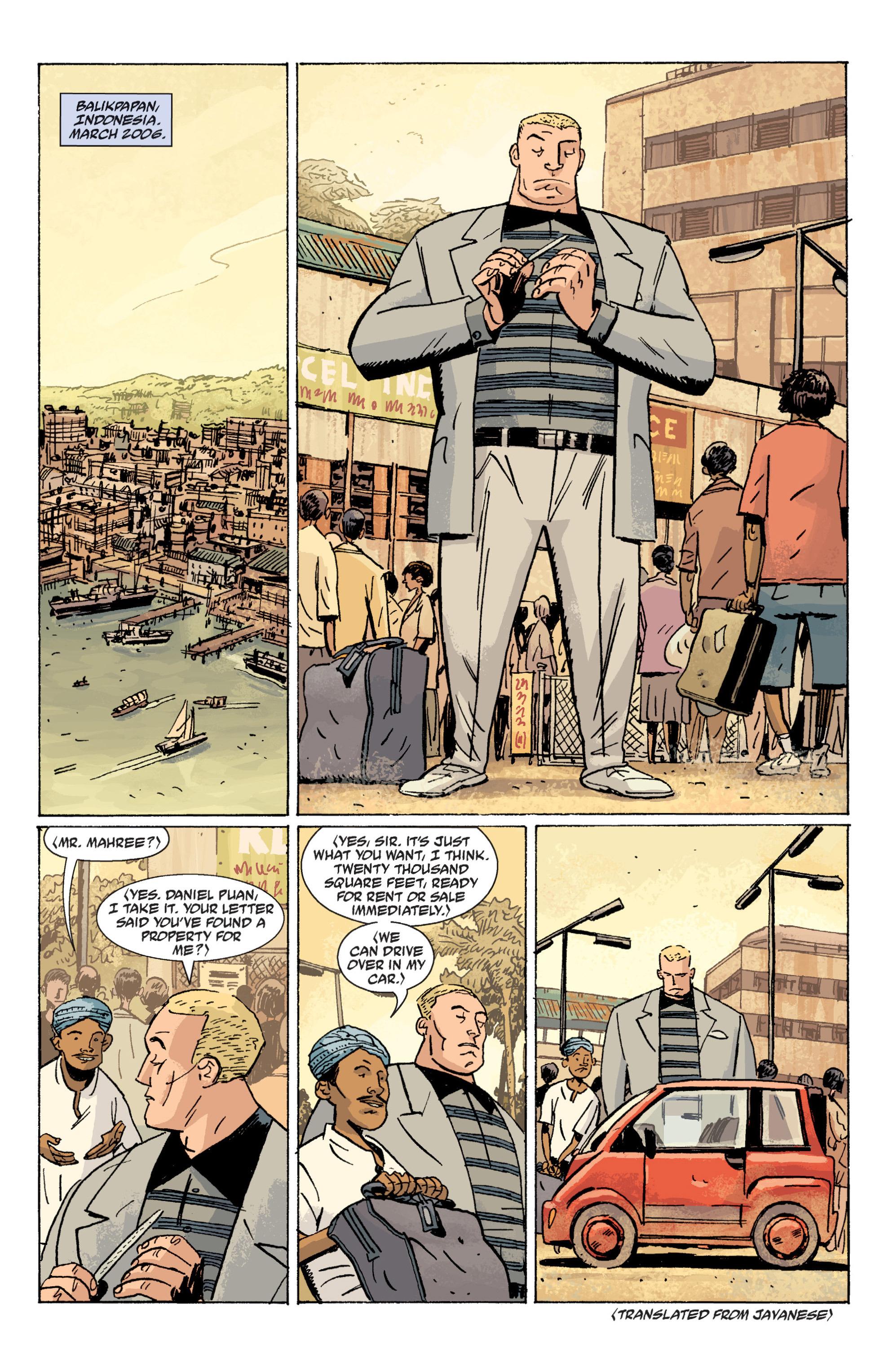 Read online B.P.R.D. (2003) comic -  Issue # TPB 7 - 14