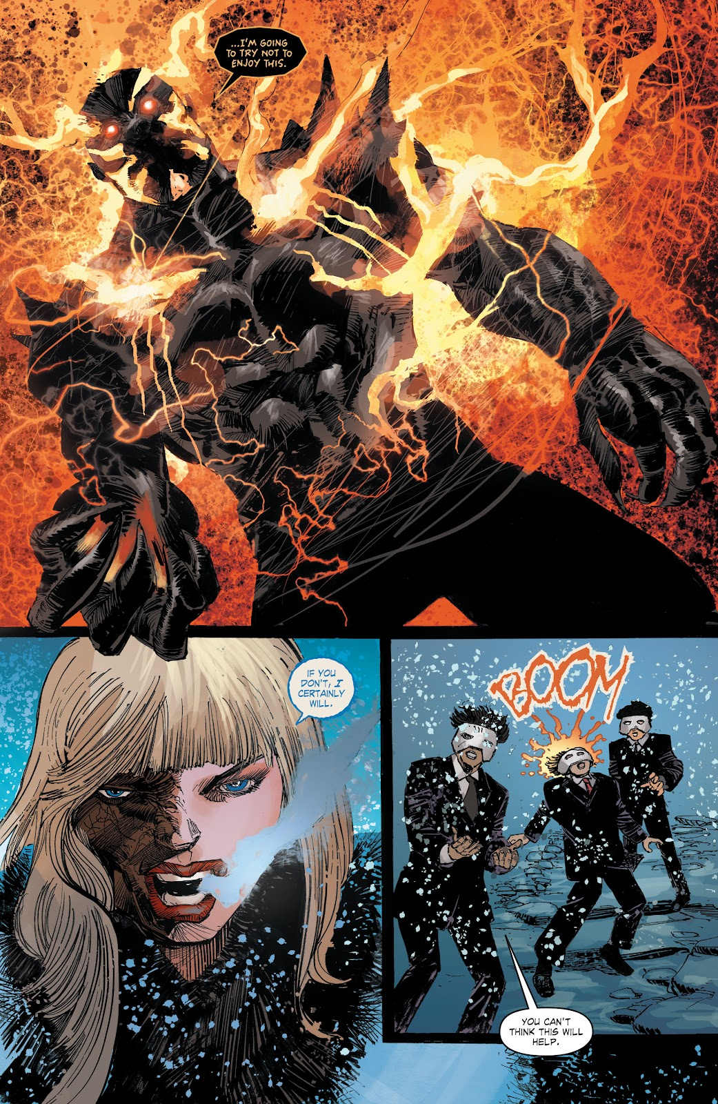 Read online The Curse of Brimstone: Ashes comic -  Issue # TPB (Part 2) - 38