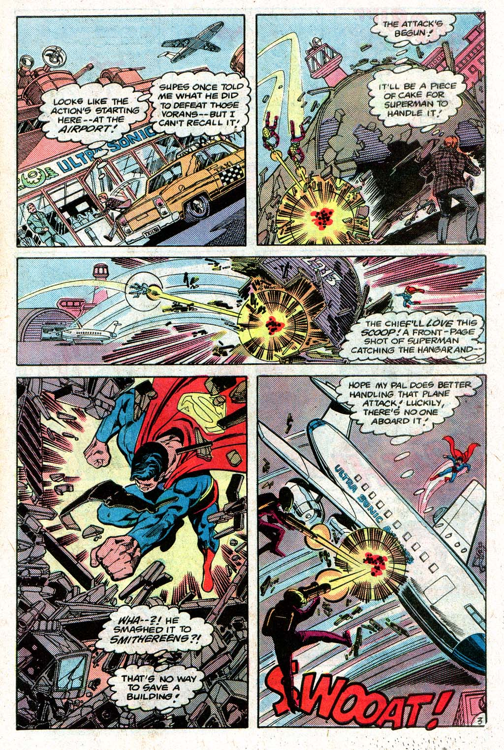 Read online Action Comics (1938) comic -  Issue #576 - 27