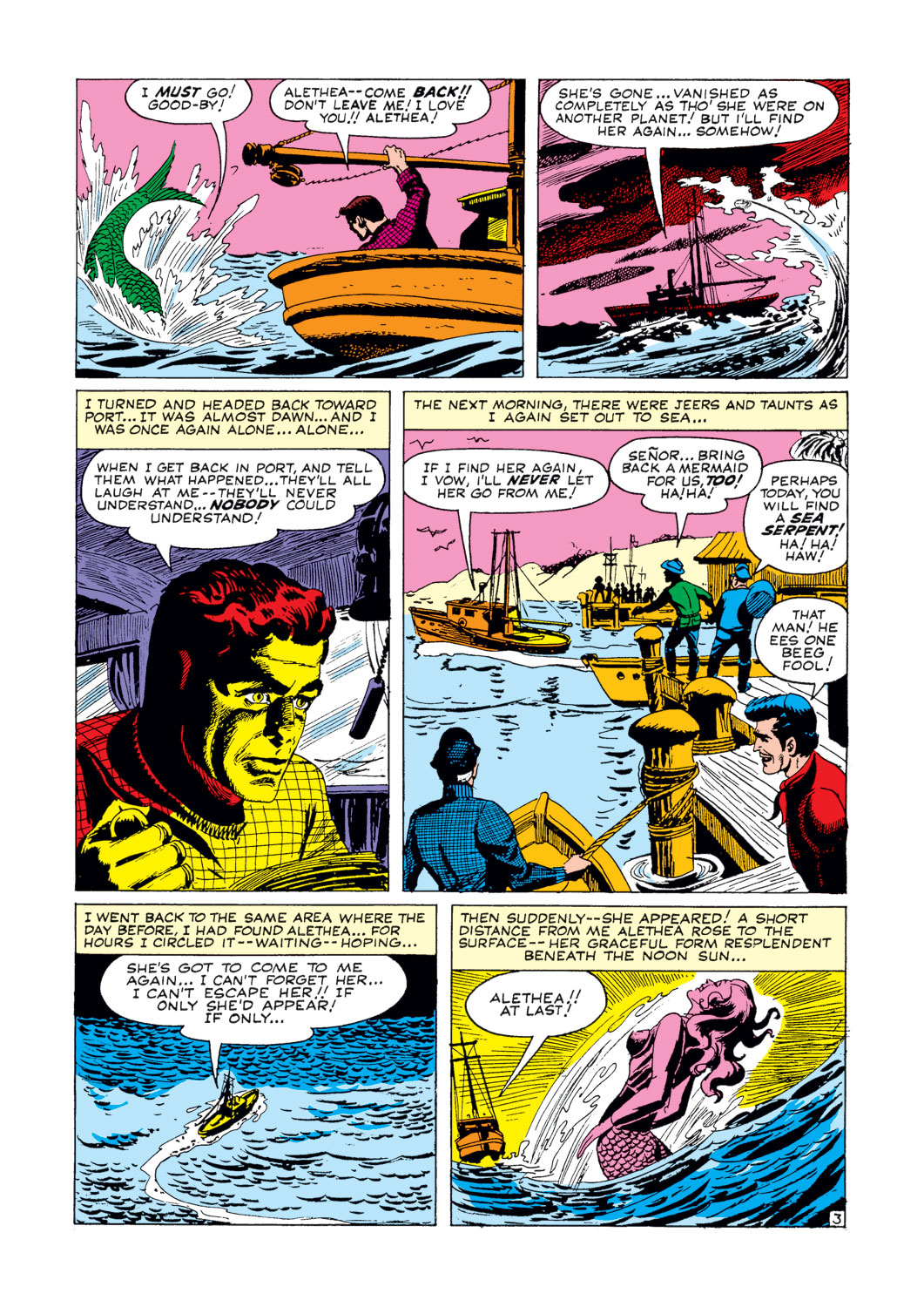 Tales to Astonish (1959) issue 4 - Page 19