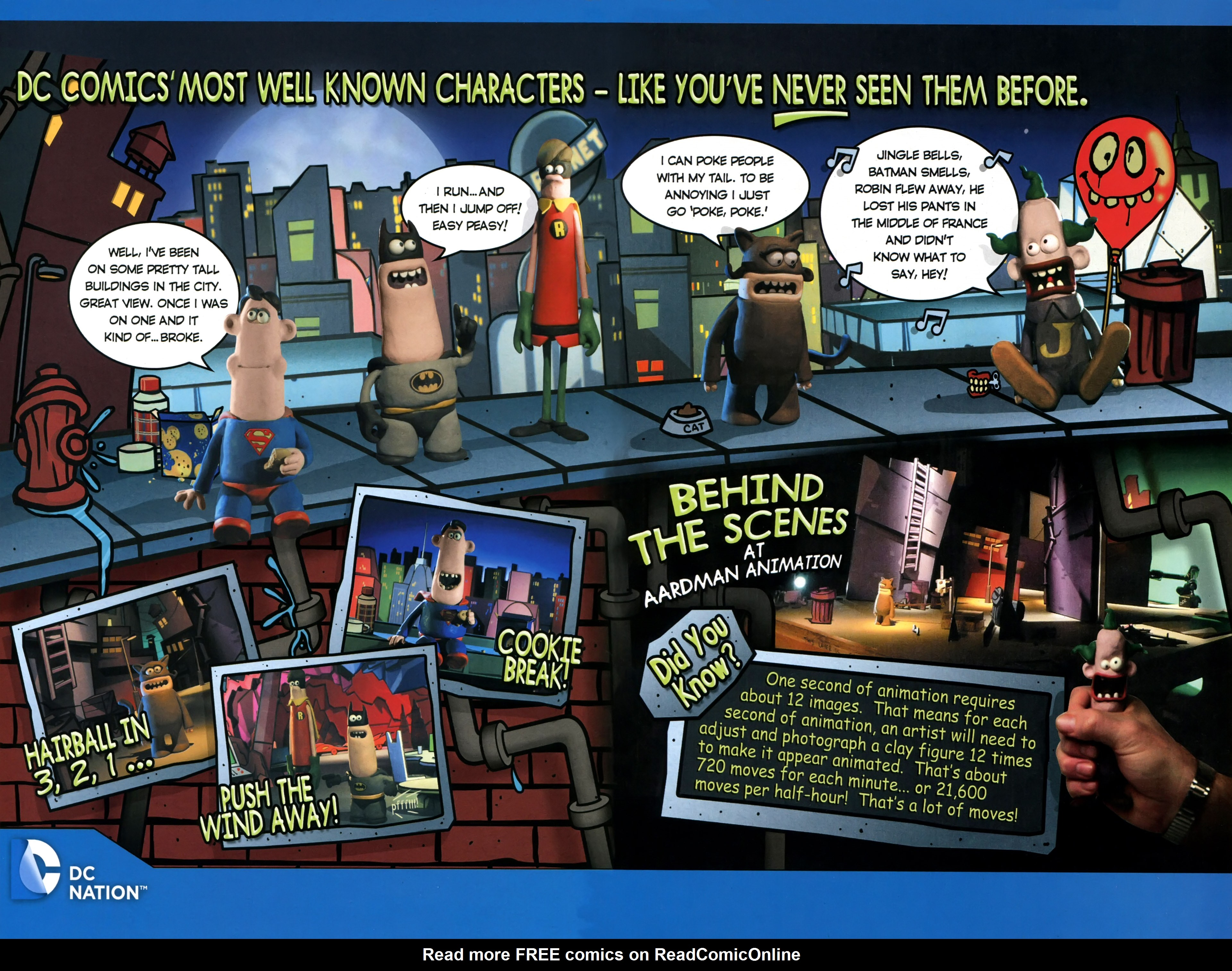 Read online Scooby-Doo: Where Are You? comic -  Issue #38 - 26