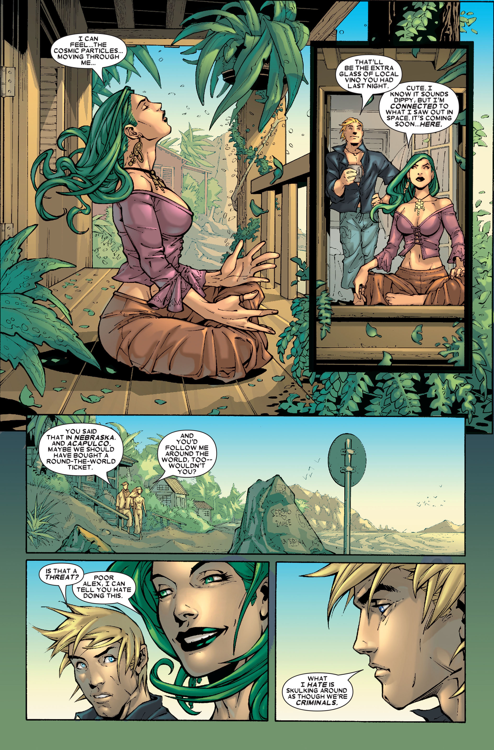 X-Men (1991) 180 Page 12