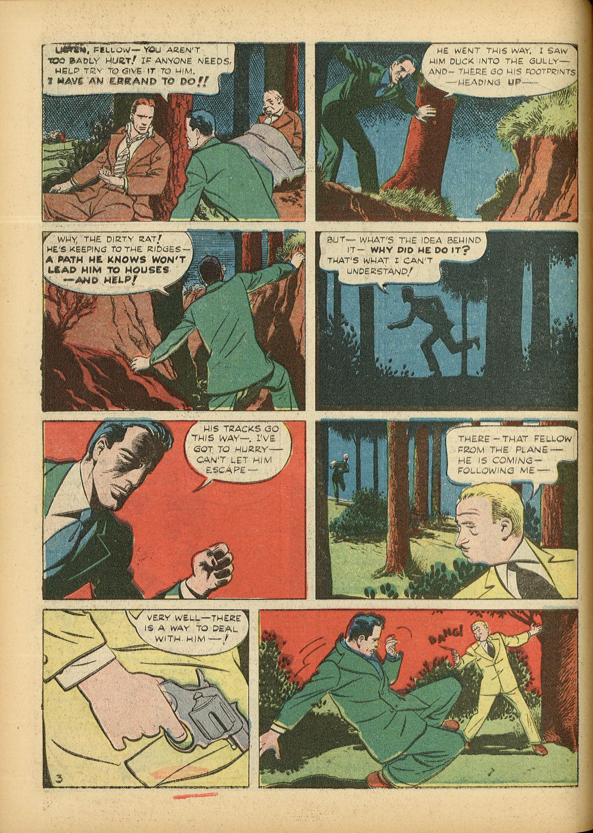 Read online Detective Comics (1937) comic -  Issue #55 - 18