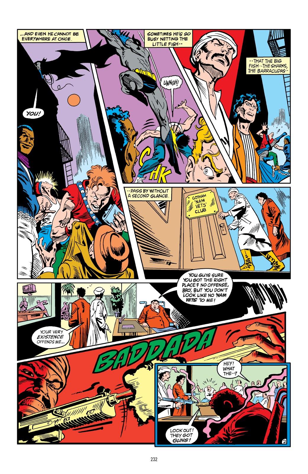 Read online Detective Comics (1937) comic -  Issue # _TPB Batman - The Dark Knight Detective 2 (Part 3) - 34