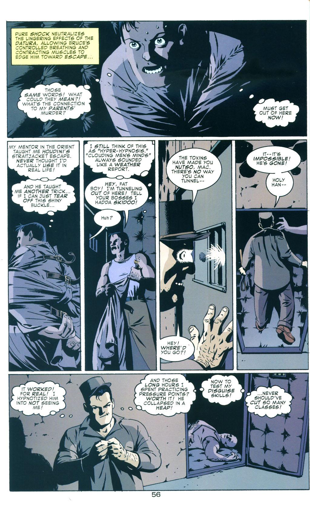 Read online Batman: Detective #27 comic -  Issue #27 TPB - 62