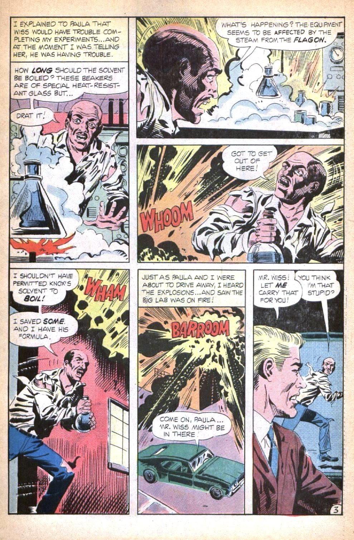 Strange Suspense Stories (1967) issue 3 - Page 27