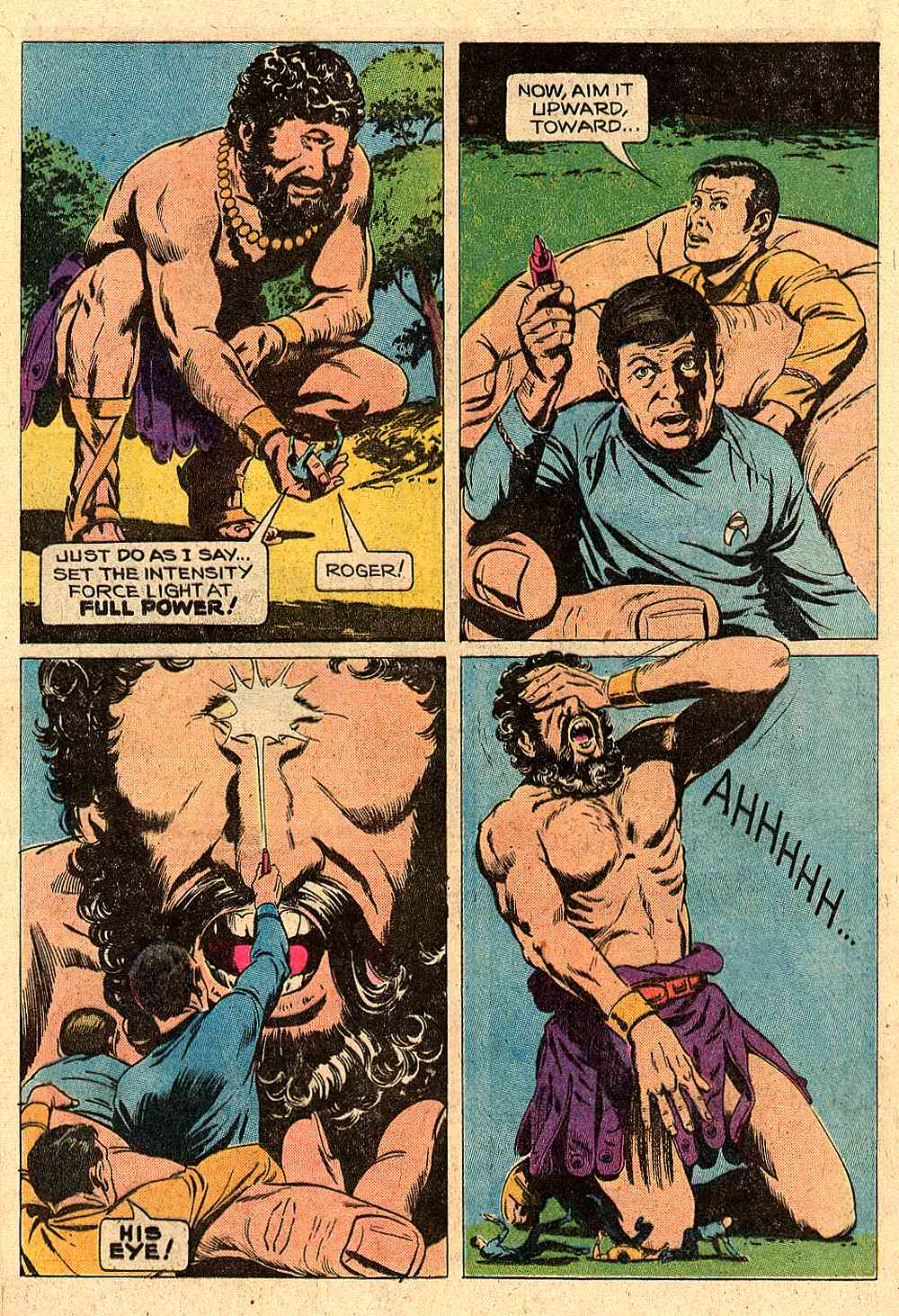 Star Trek (1967) issue 53 - Page 10