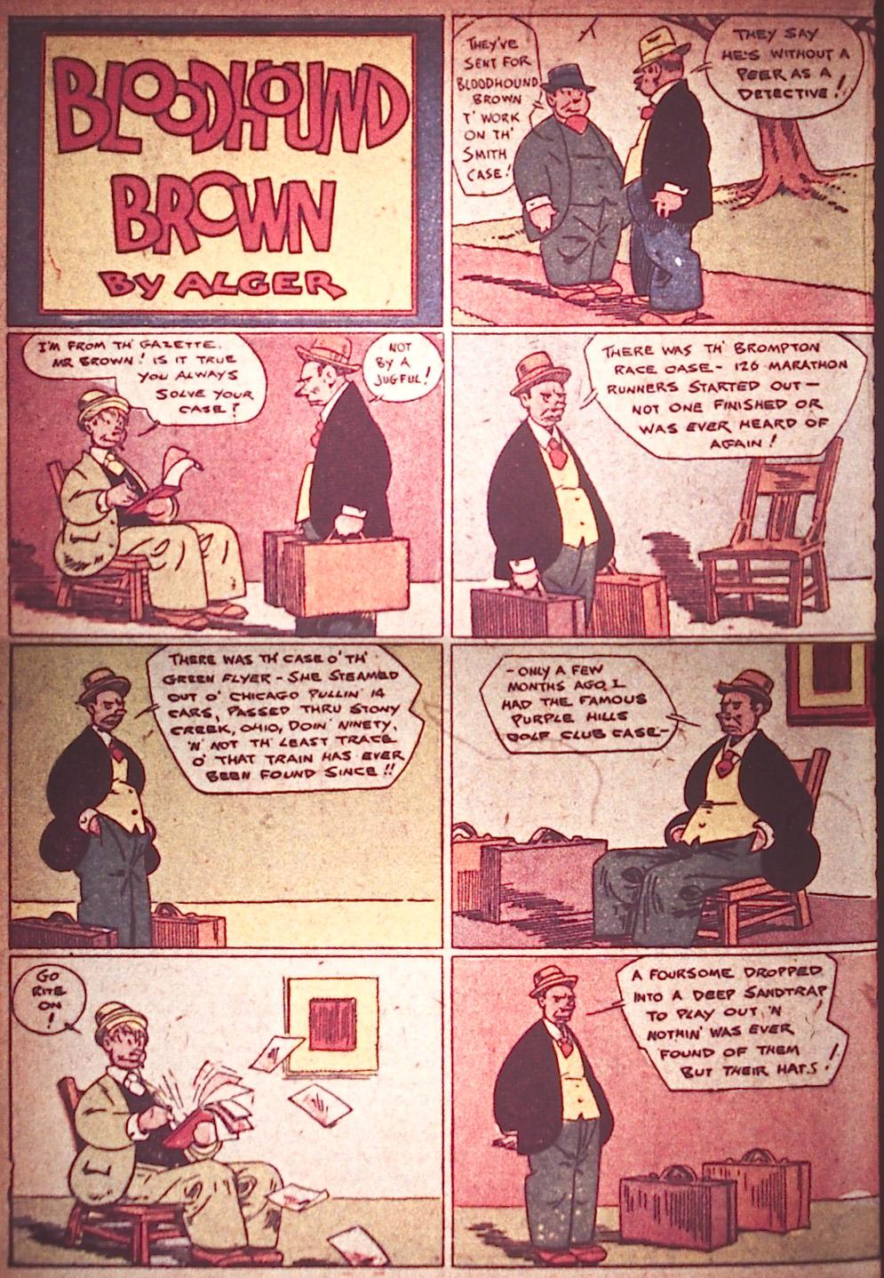 Read online Detective Comics (1937) comic -  Issue #8 - 40