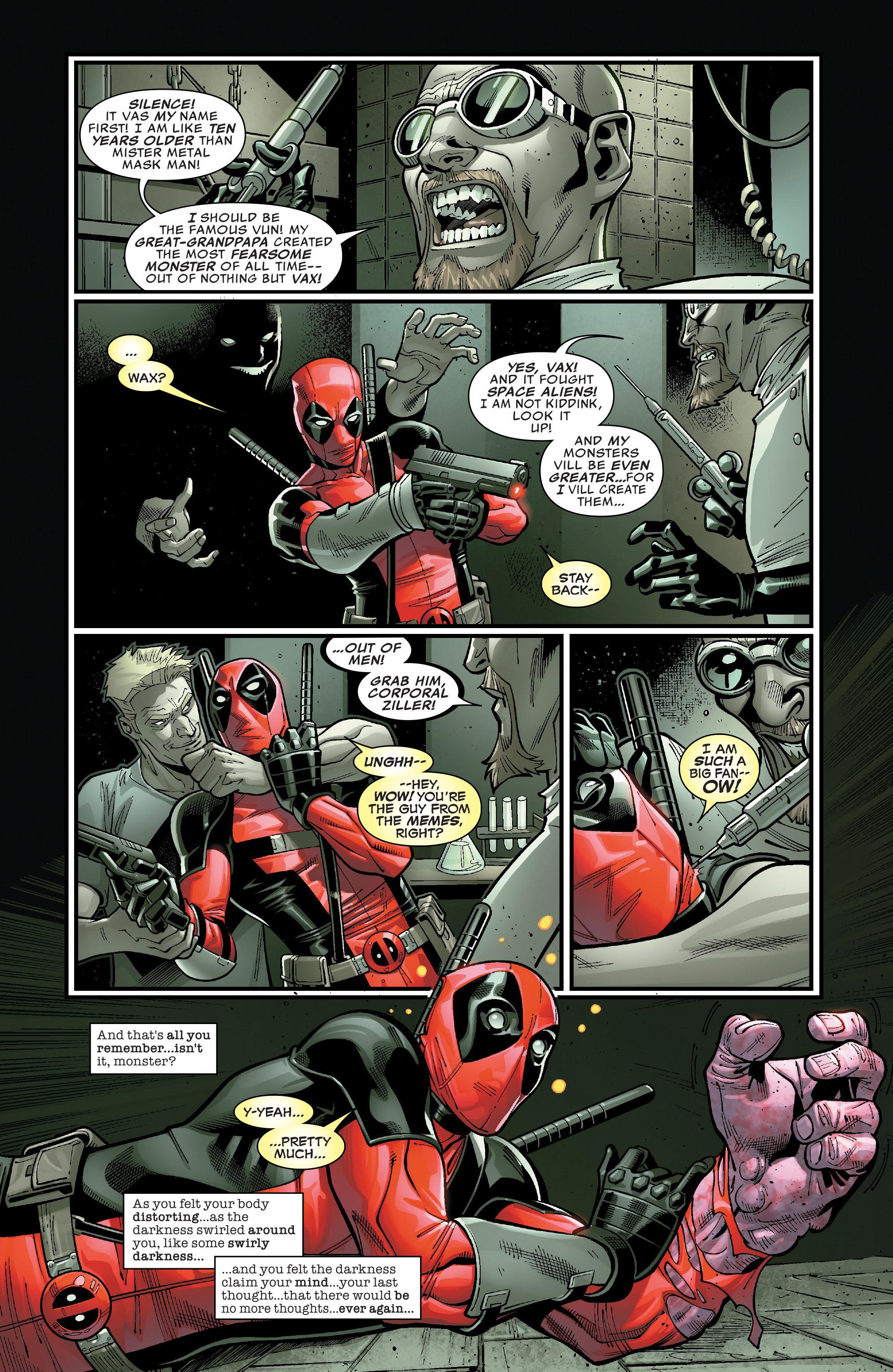 Read online U.S.Avengers comic -  Issue #4 - 11