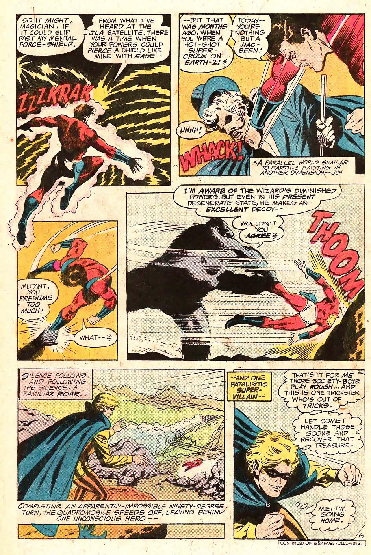 Read online Secret Society of Super-Villains comic -  Issue #10 - 9