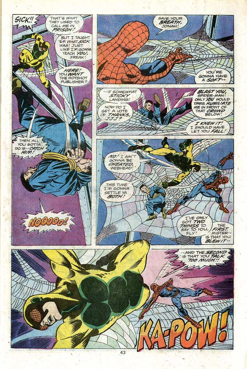 The Amazing Spider-Man (1963) _Annual_10 Page 44