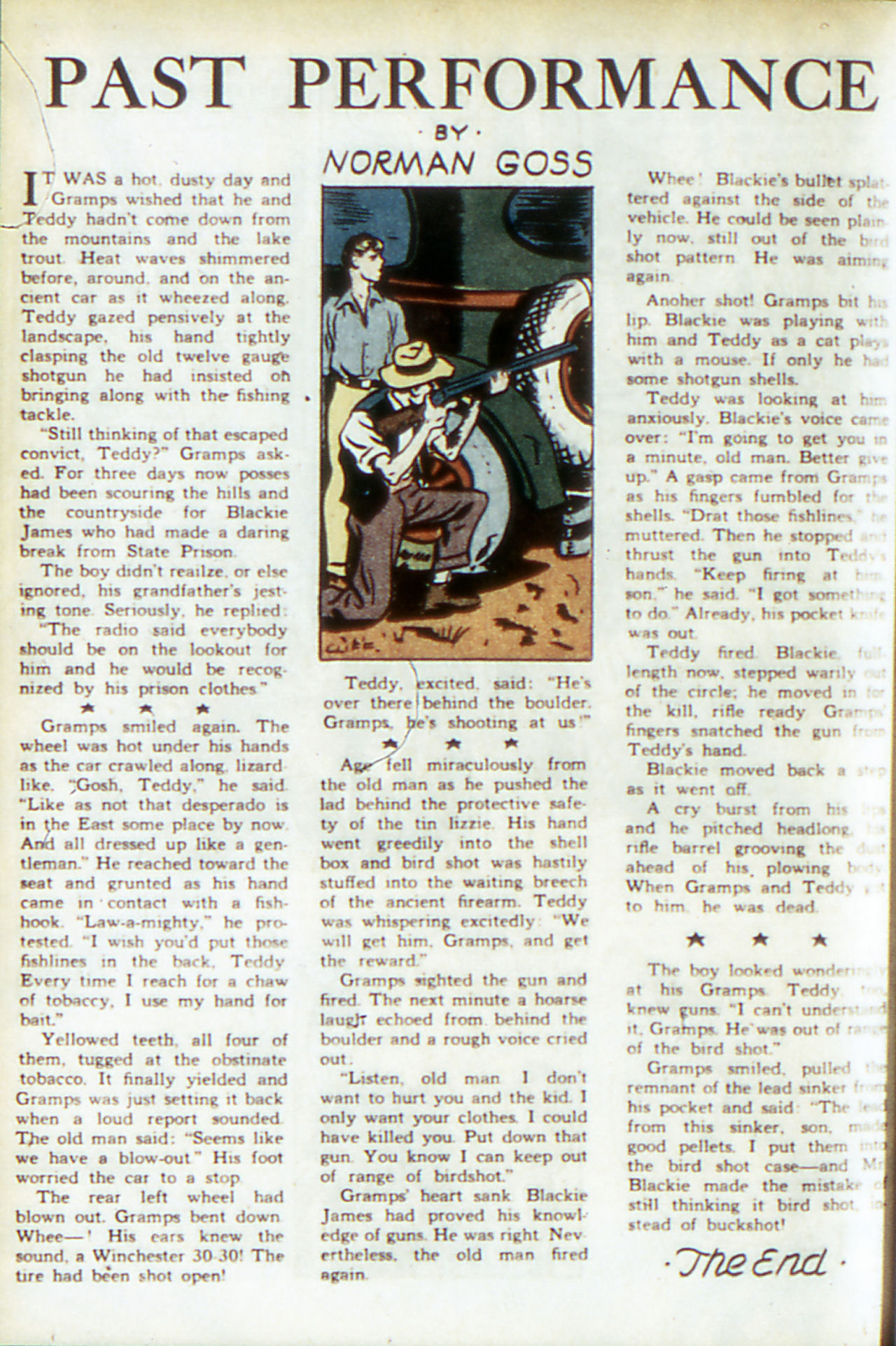 Read online Adventure Comics (1938) comic -  Issue #68 - 51