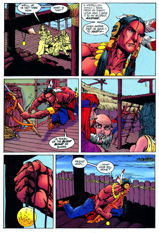 Read online Turok, Dinosaur Hunter (1993) comic -  Issue #47 - 6