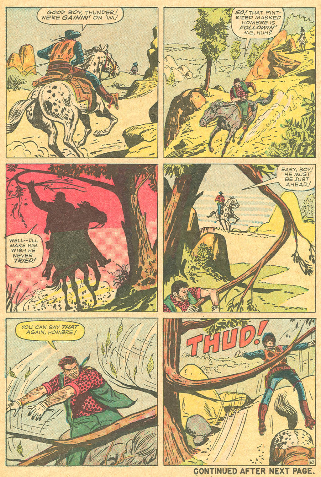 Read online Two-Gun Kid comic -  Issue #69 - 14