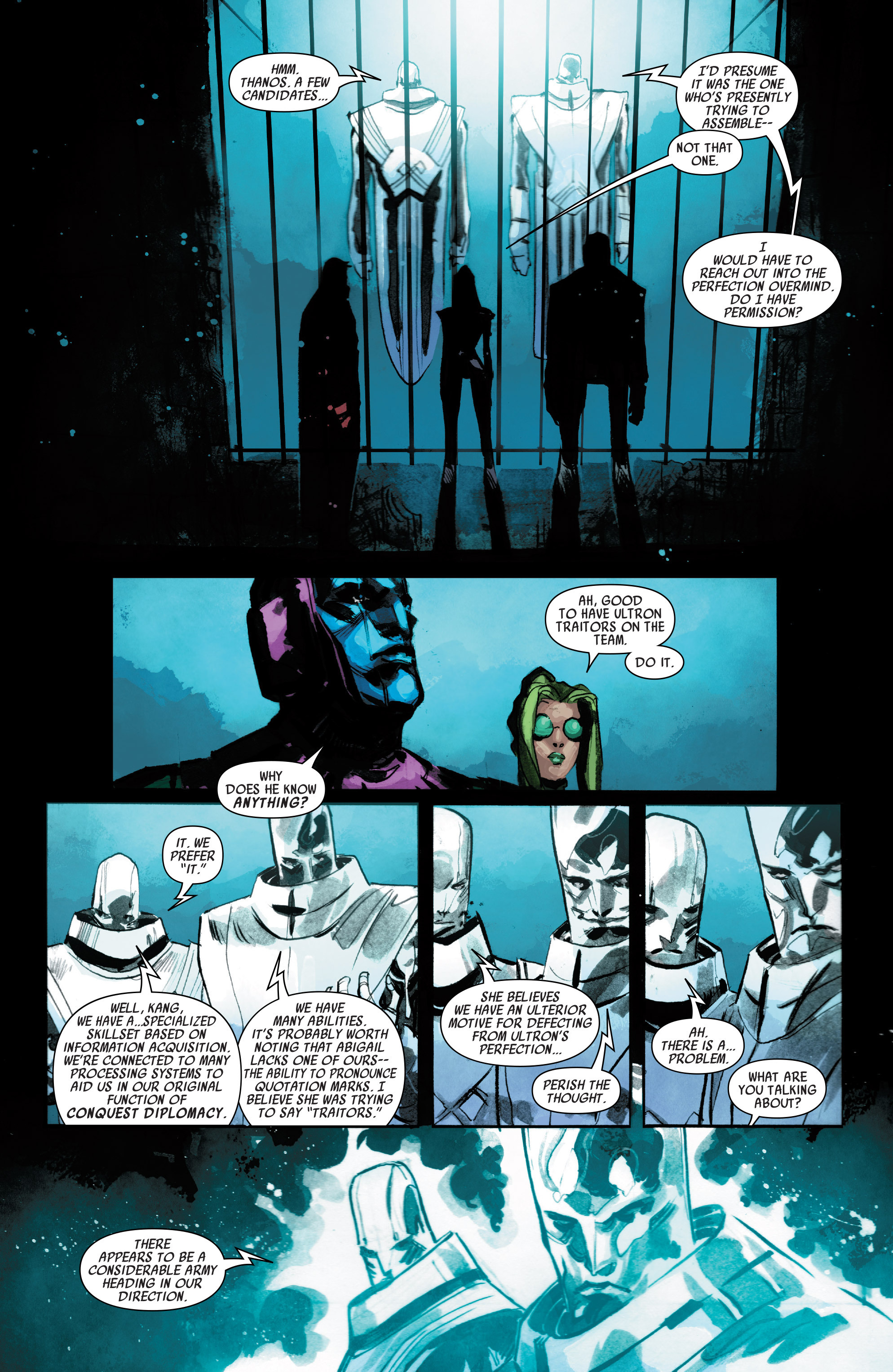 Read online Siege (2015) comic -  Issue #2 - 13