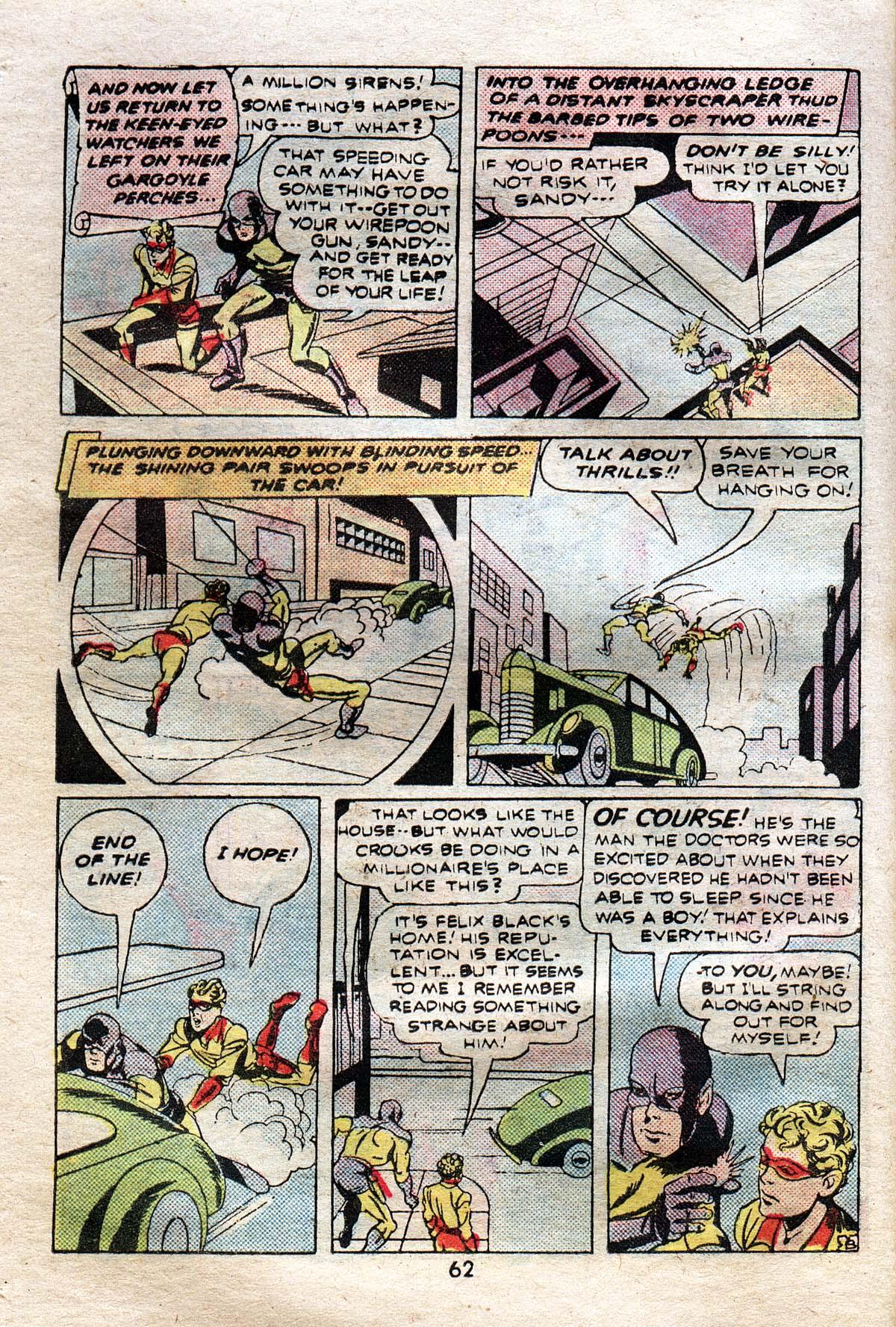 Read online Adventure Comics (1938) comic -  Issue #491 - 61