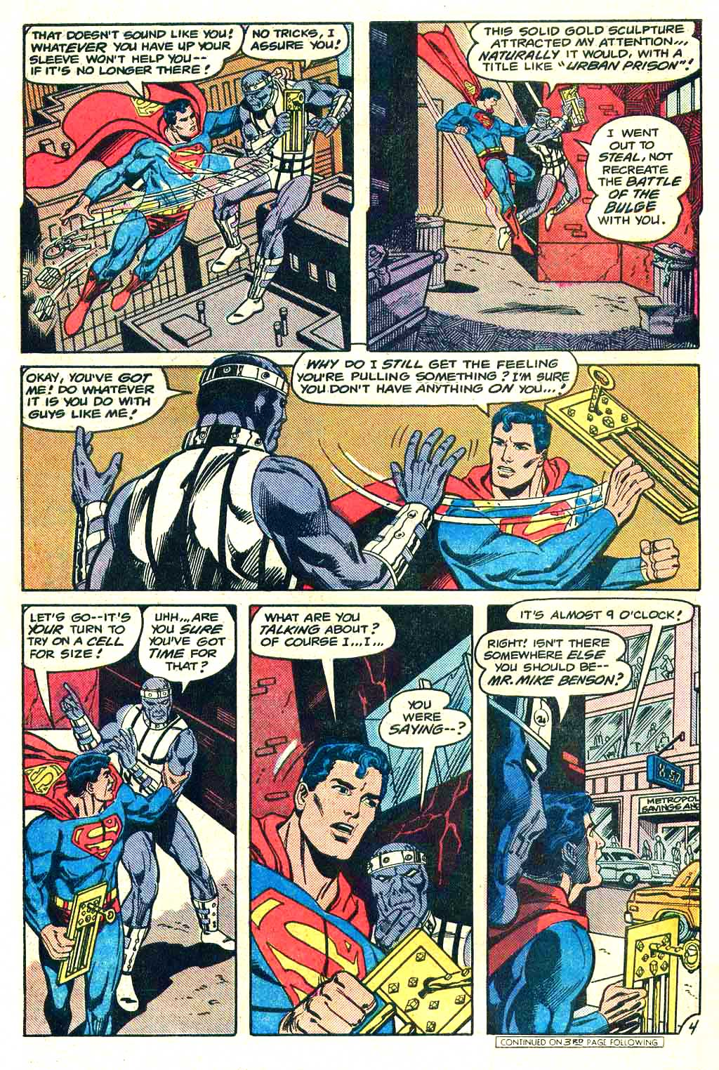 Read online Action Comics (1938) comic -  Issue #564 - 5