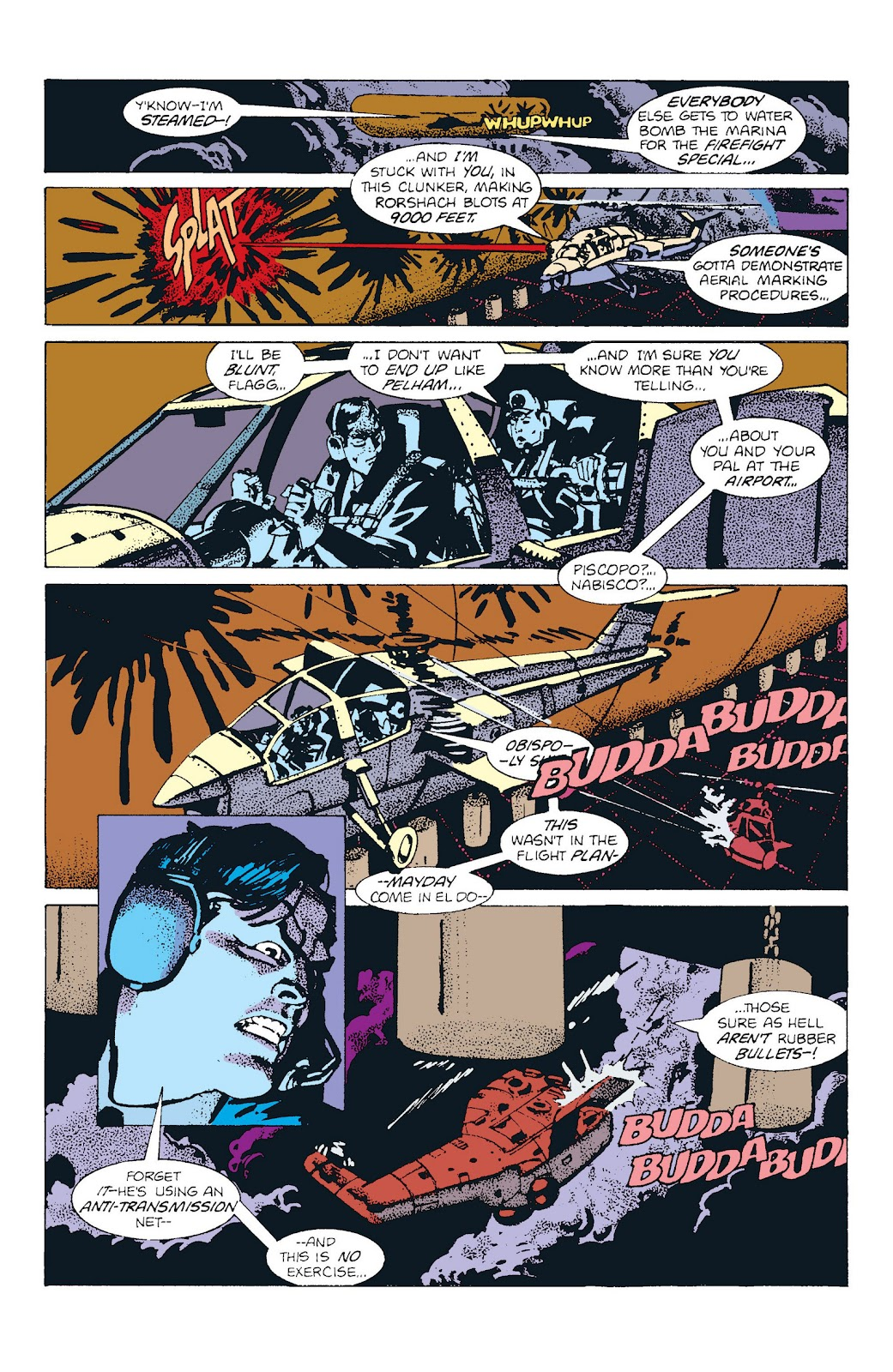 American Flagg! issue Definitive Collection (Part 2) - Page 91