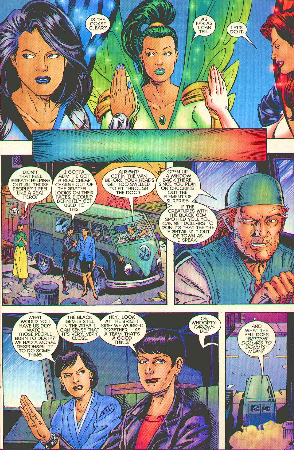 Read online Trinity Angels comic -  Issue #6 - 6