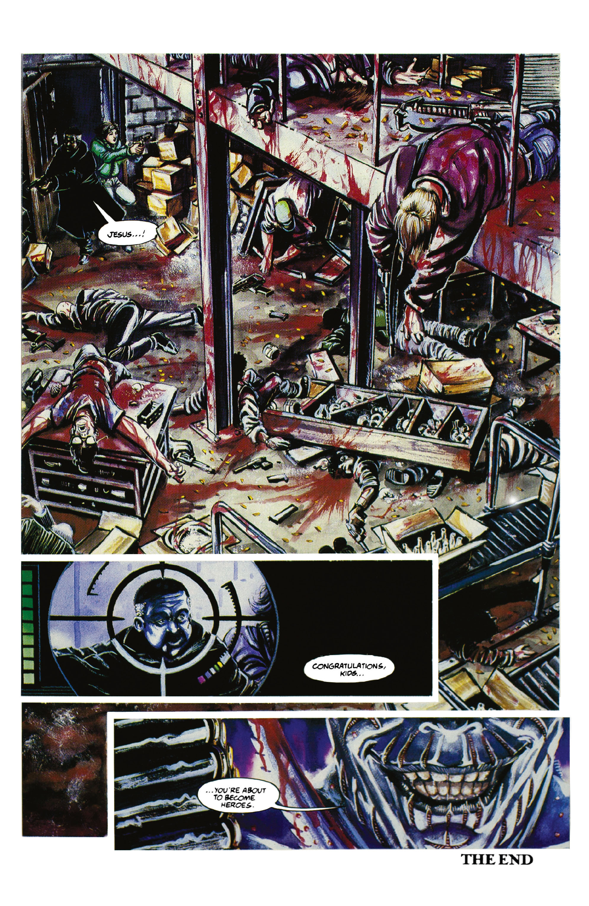 Clive Barkers Hellraiser Masterpieces 6 Page 32