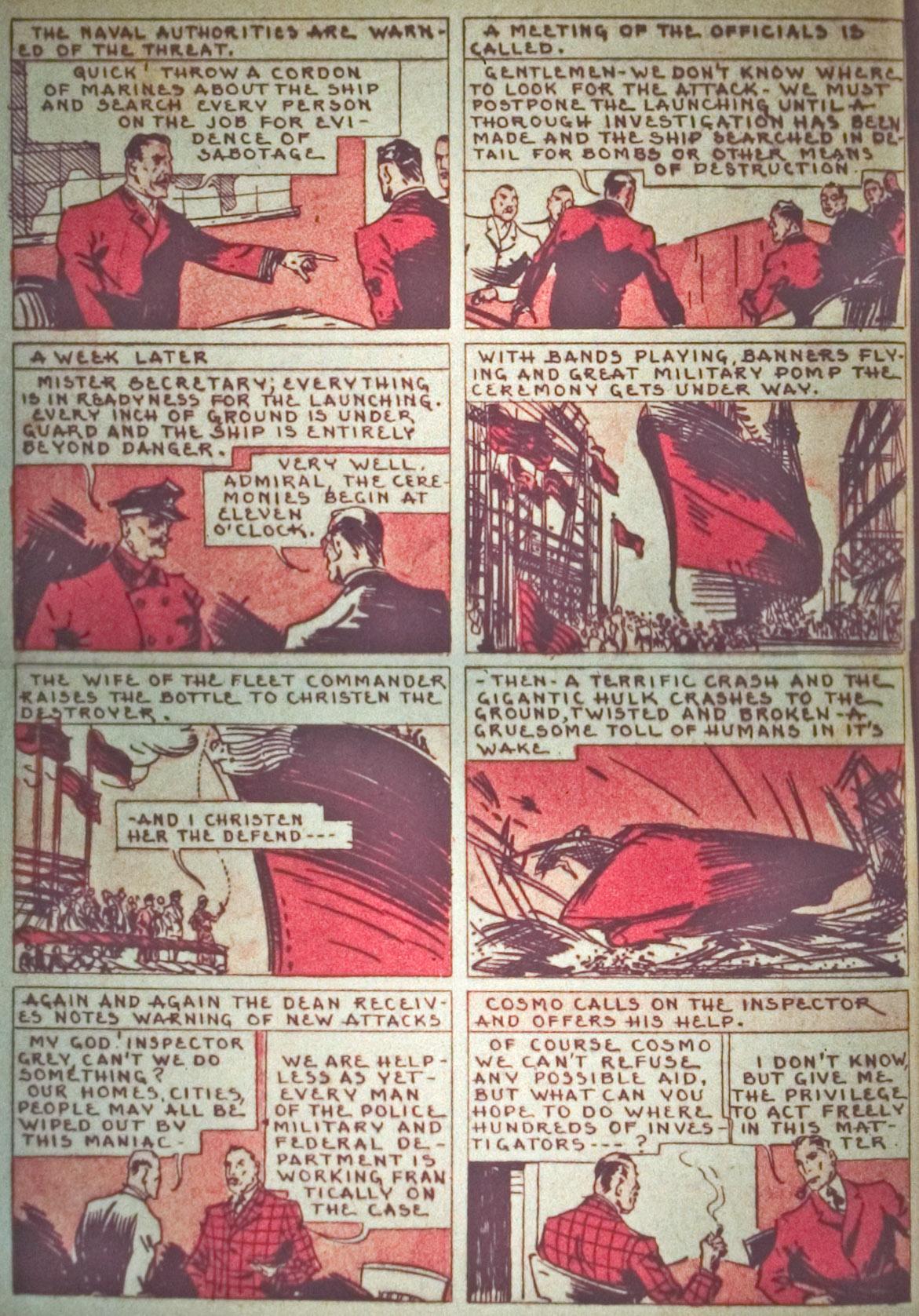 Detective Comics (1937) 29 Page 49