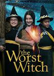 Phù Thuỷ Xui Xẻo Phần 1 - The Worst Witch Season 1