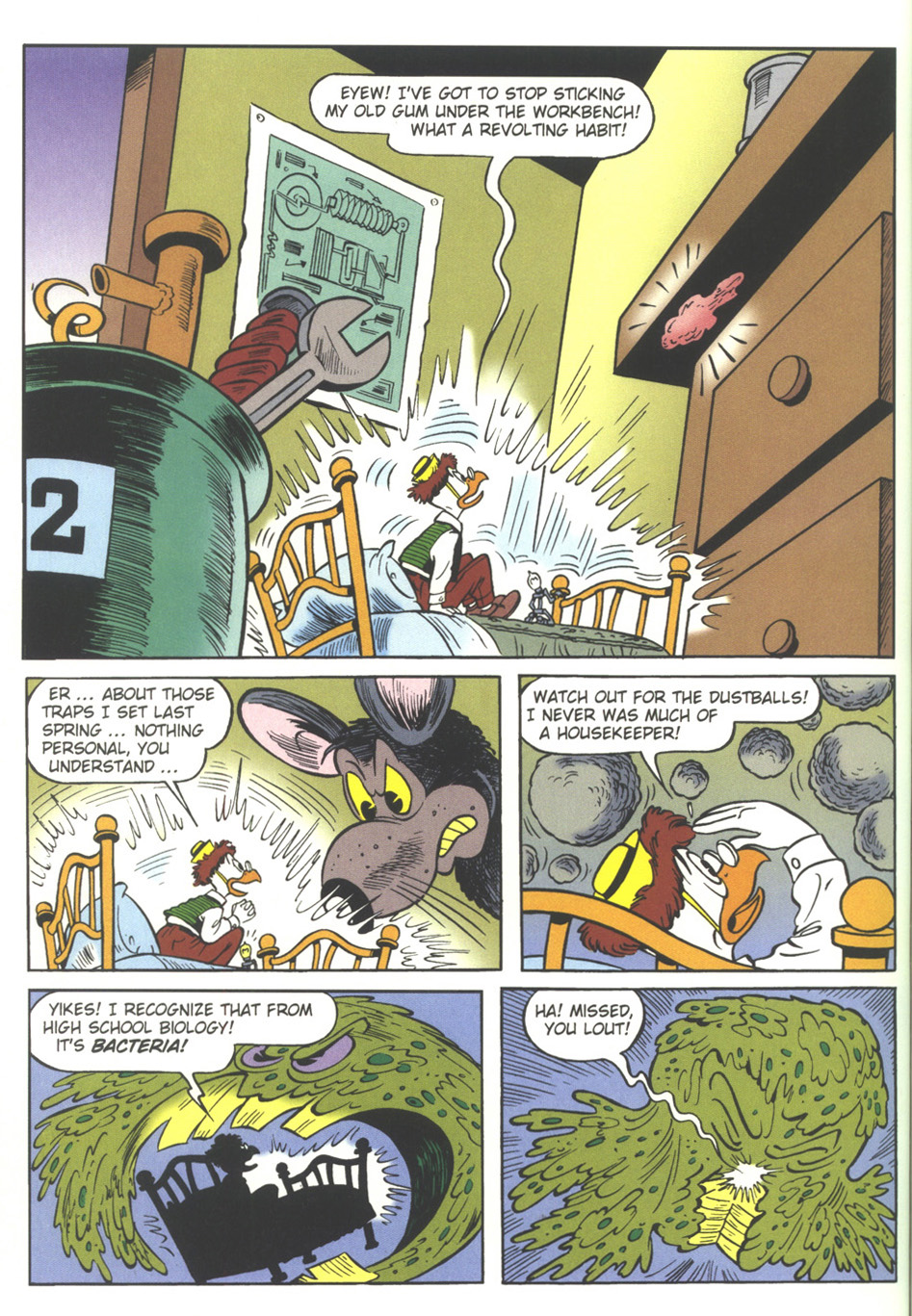 Read online Uncle Scrooge (1953) comic -  Issue #314 - 60