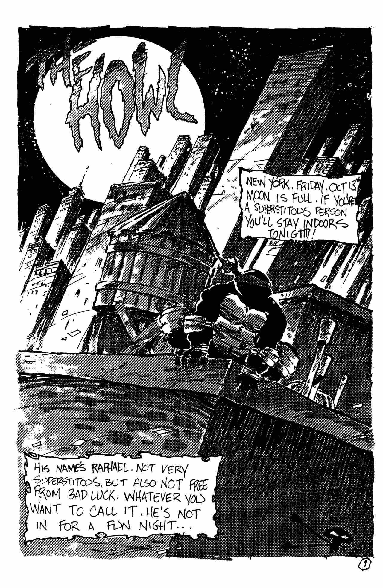 Read online Shell Shock comic -  Issue # Full - 194