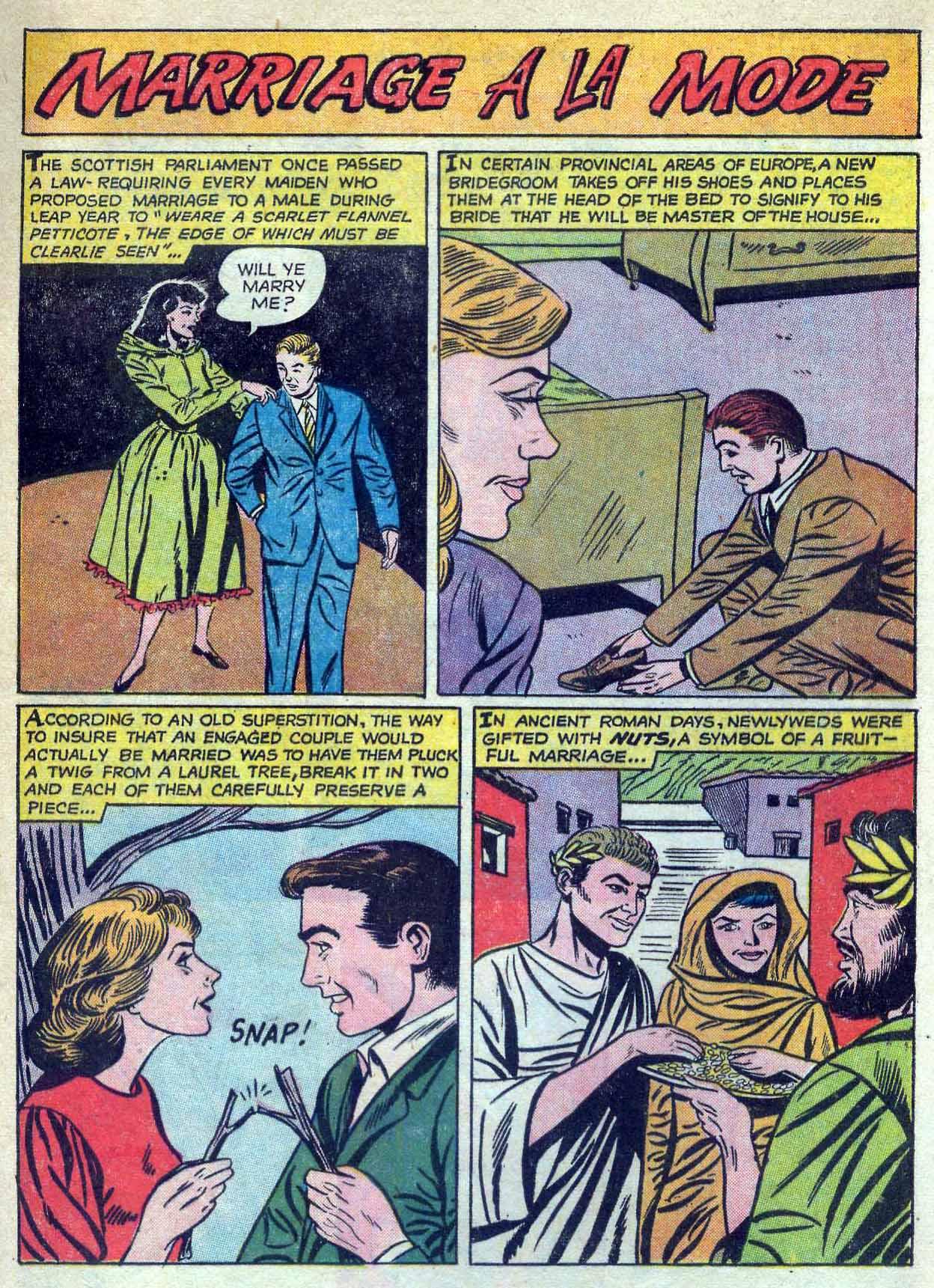 Read online Wonder Woman (1942) comic -  Issue #127 - 25