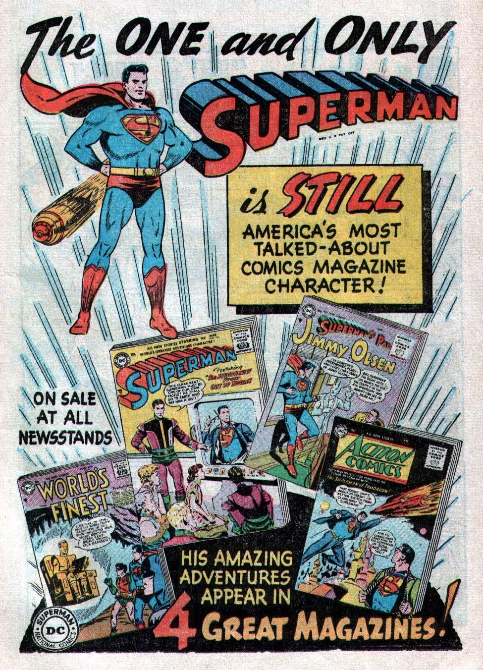 Read online Adventure Comics (1938) comic -  Issue #223 - 15